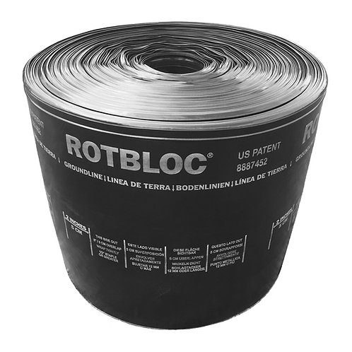 13.5 in. X 180 ft. ROTBLOC STANDARD COMMERCIAL ROLL