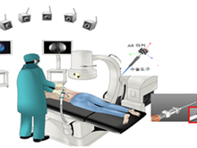 Development of AR AI based theragnostic navigation system for surgical time reduction and ..