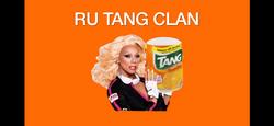 RU TANG CLAN