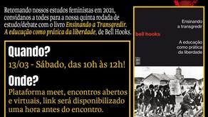 III Ciclo de Estudos Feministas