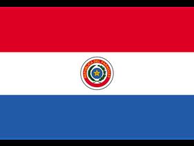 Paraguai, Paraíso!