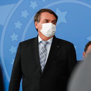 Qual das máscaras?