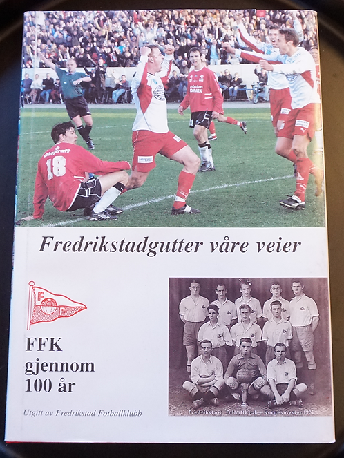 FFK gjennom 100 år