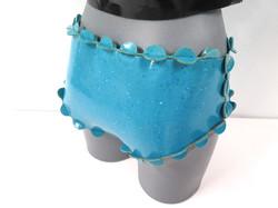 Bioplastic pants