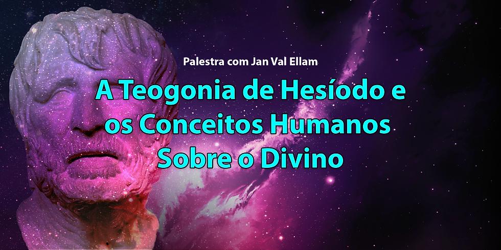 A Teogonia de Hesíodo e os Conceitos Humanos sobre o Divino