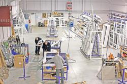 Ledan windows factory
