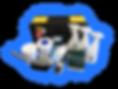 Pro Expert (Large) Kit edit (Transparent