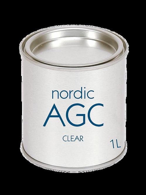 Nordic AGC (clear) 5L