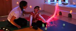 Estimulación multi sensorial