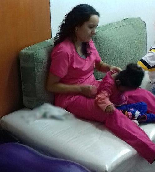 Rehabilitacion infantil