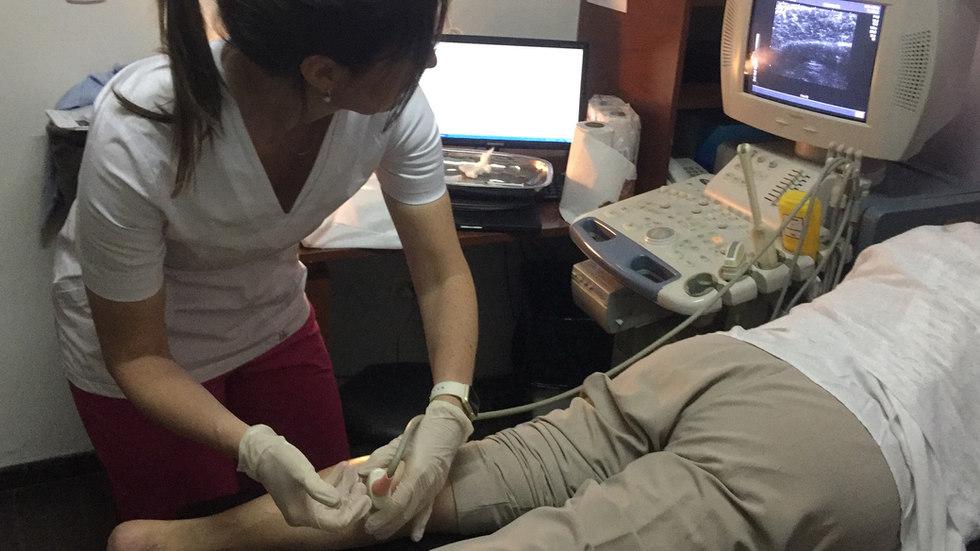 Evaluacion y tratamiento de espasticidad