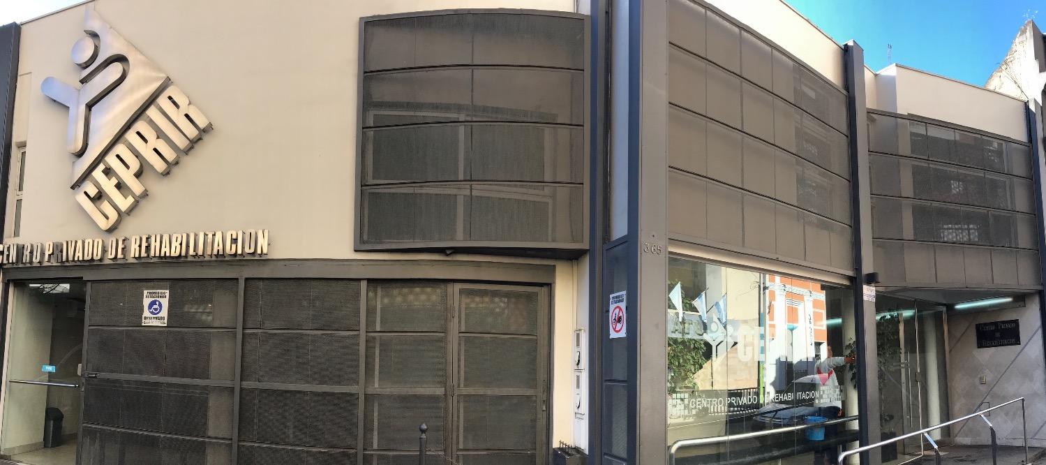 CEPRIR Sede Centro