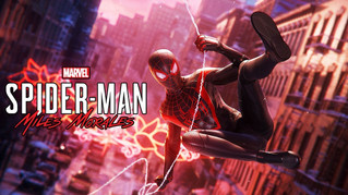 Review: Spider-Man Miles Morales