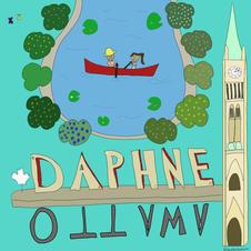Daphne in Ottawa