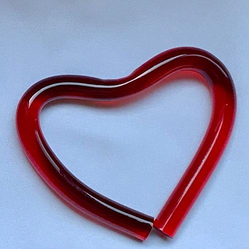 Sweet Heart pendant/bracelet