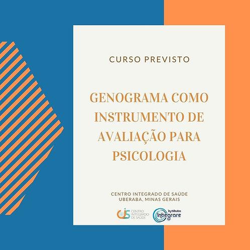 Genograma como instrumento de avaliação para Psicologia