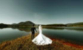 Nha Trang Pre Wedding photoshoot Vietnam