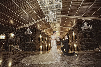 Pre wedding photoshoot in Saigon Vietnam album
