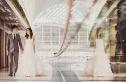 Pre Wedding photoshoot Singapore