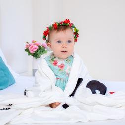 amazon baby milestone blanket photography