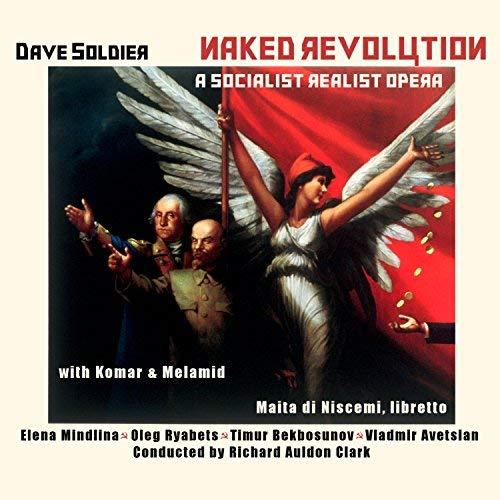 Naked Revolution