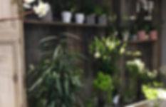 Décoration Fleurs table de mariage