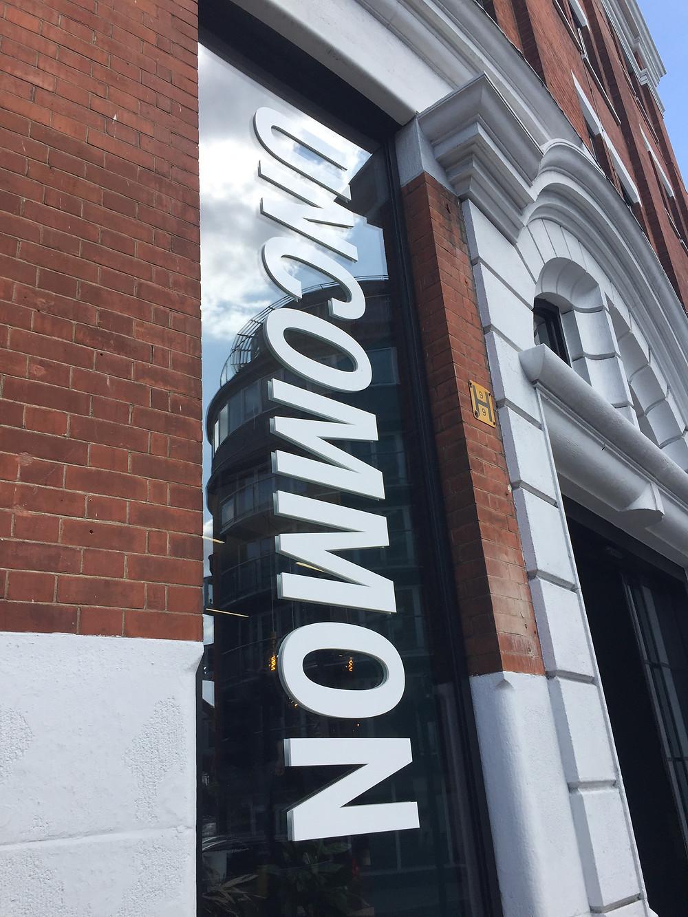 Uncommon Borough London work space