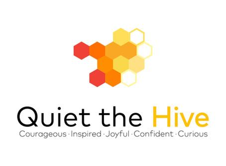 Businesses built on passion - Quiet the Hive