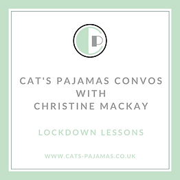 Cats PJs Convos with Christine MacKay.pn