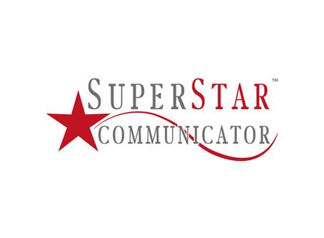 Businesses built on passion - Superstar Communicator