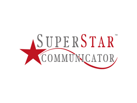 Businesses built on passion - Superstar Communicator