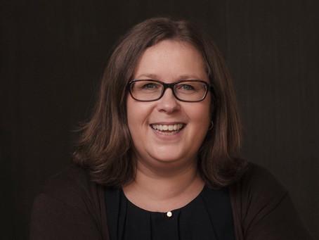 Meet Amanda Claesens - Founding Member Feature