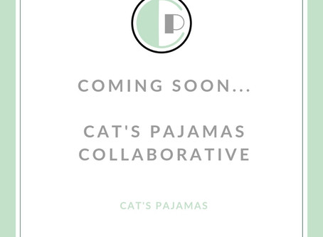 What can the Cat's Pajamas Collaborative do for you?