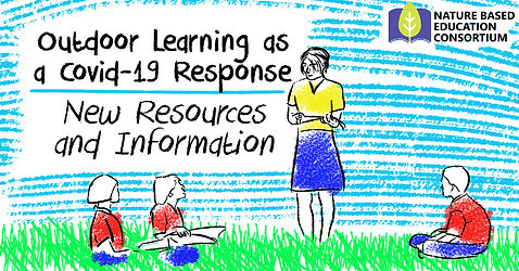 Outdoor Learning as Covid Response - Ban