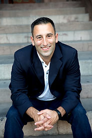 Mike Goldstein Professional Dating Coach, Founder of EZ Dating Coach
