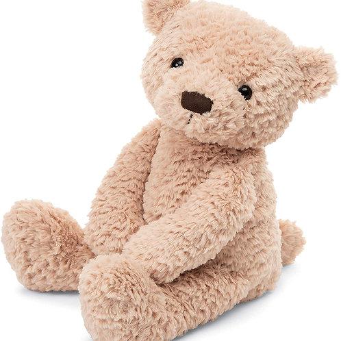 Jellycat Finley Bear Stuffed Animal