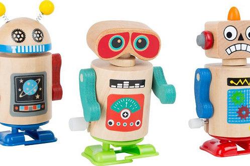 Legler windup Robot 3 styles