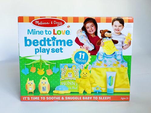 Bedtime Playset