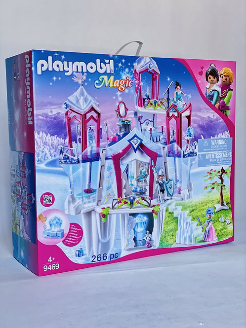 Crystal Palace Playmobil Magic