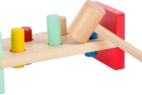 "Hammer bench ""Move it!"""