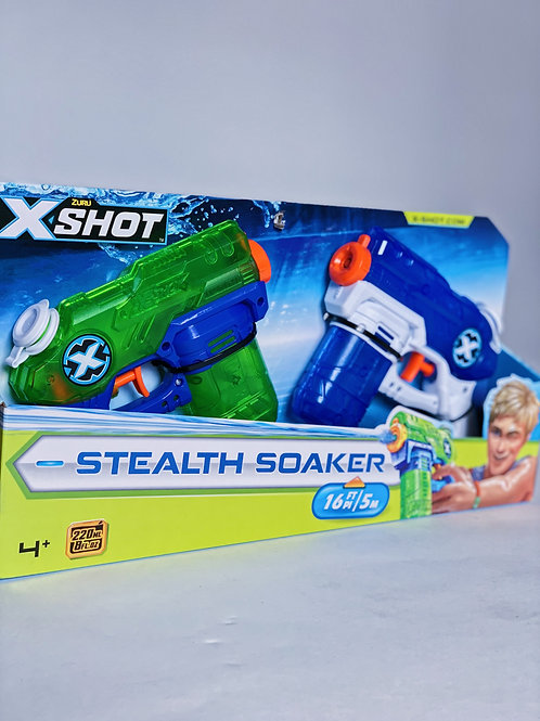 Stealth Soaker