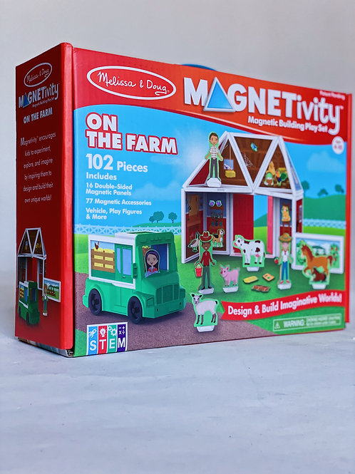 On the Farm Magnetivity