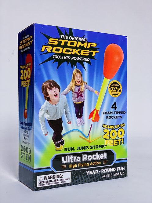 Stomp Rocket - Ultra Rocket