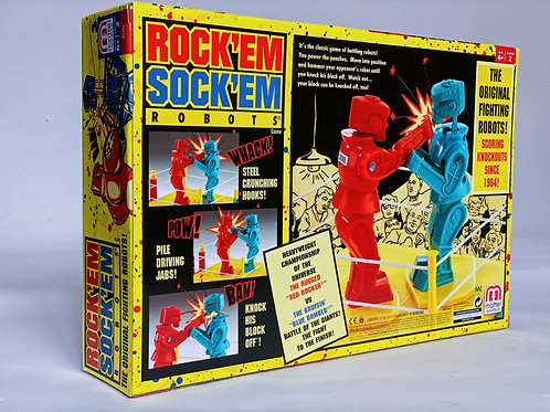 Rock'em Sock'em