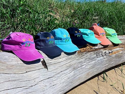 Kennebunk Beach Hat