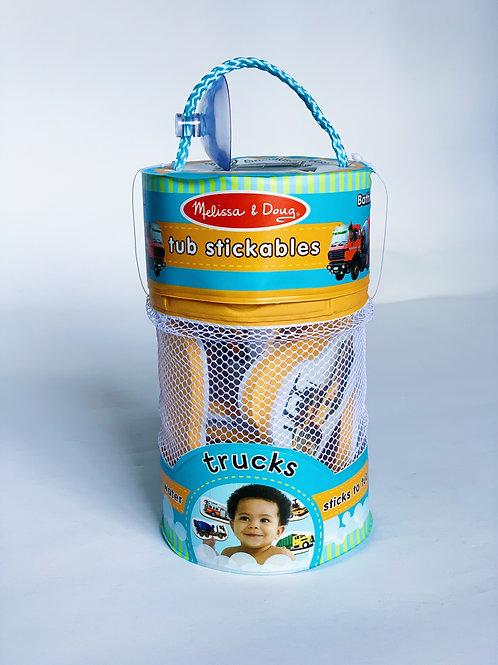Tub Stackables