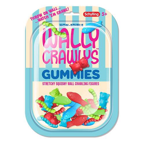 WALLY CRAWLY GUMMIES