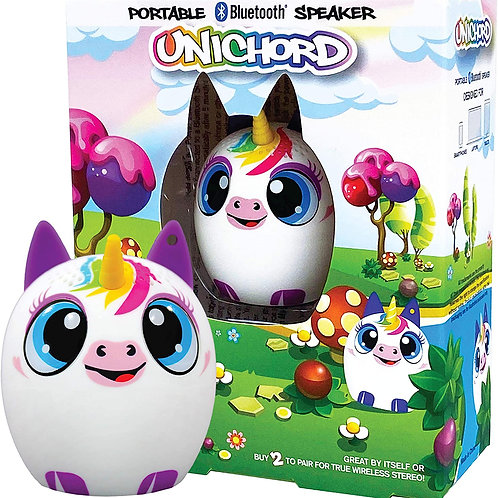 My Audio Pet Mini Bluetooth Animal Wireless Speaker for Kids of All Ages - True