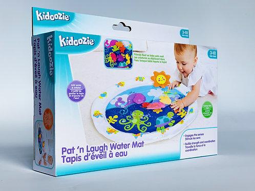 Pat N Laugh Water Mat