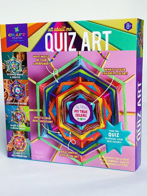 Quiz Art
